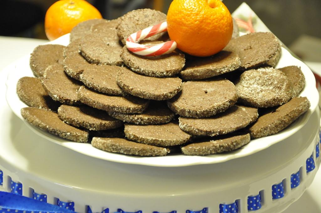 Ciasteczka kawowo-pomarańczowe (11)