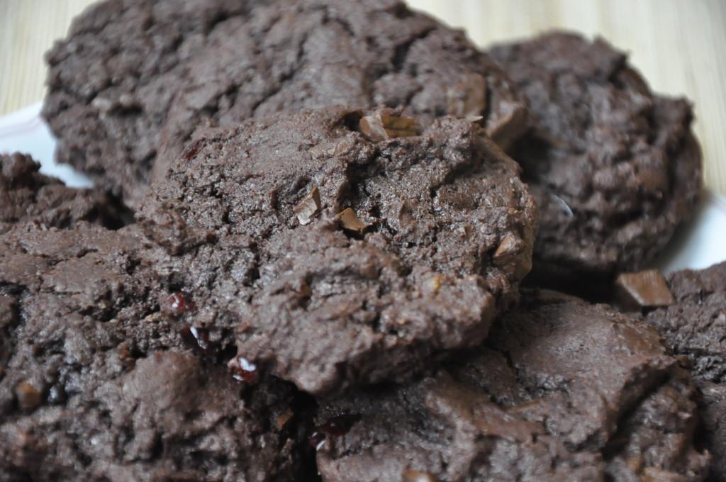 Czekoladowe ciasteczka na maślance (13)