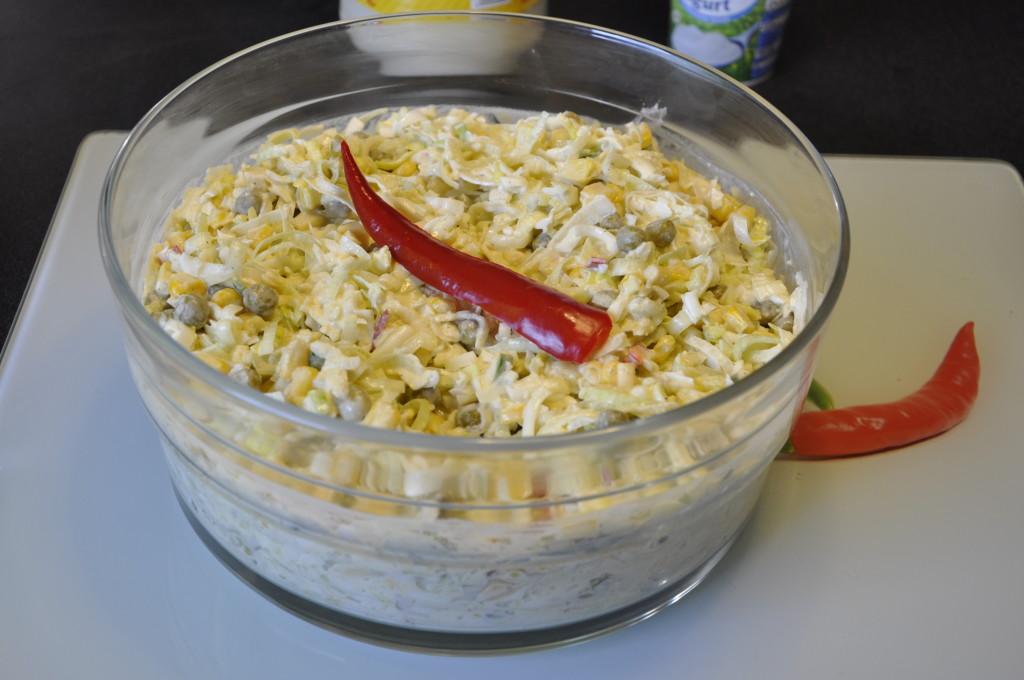 sałatka porowa z papryczką chilli (17)